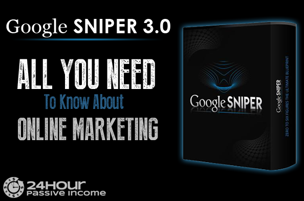 what is google sniper