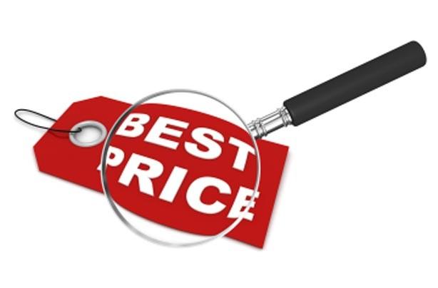 Price Comparison Sites