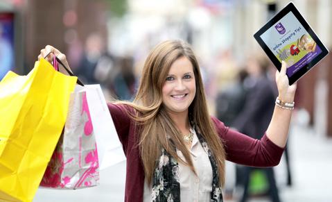 Frugal Shopping Tips for Women