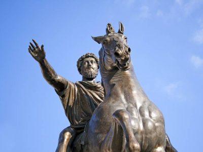 Inspirational Marcus Aurelius Quotes